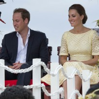 Duke and Duchess Photo