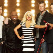 Who will win The Voice (of the Top 10)?