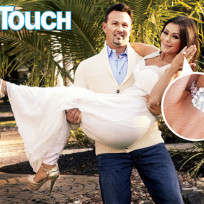 Jwoww engaged