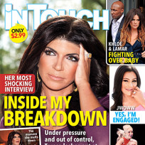 Teresa Giudice Tabloid Story