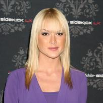 Tara Conner Pic