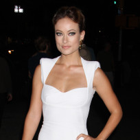 Olivia Wilde at Butter Screening