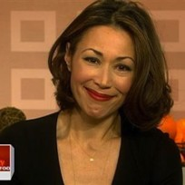 Ann curry today show appearance