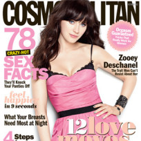 Hot Zooey Deschanel