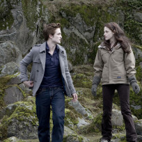Robert Pattinson and Kristen Stewart: Will they last?