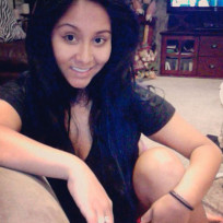 Snooki Wearing No Makeup