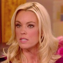 Should THG hire Kate Gosselin to write about celebrity gossip?