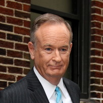 Bill oreilly in nyc