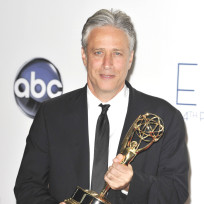 Jon-stewart-with-an-emmy