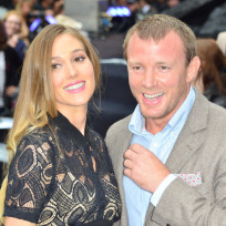 Guy-ritchie-and-jacqui-ainsley-photo