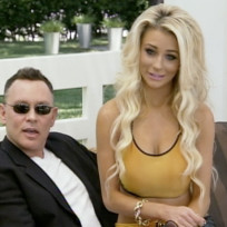 Courtney Stodden on Couples Therapy