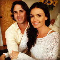 Ben flajnik and courtney