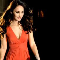 Megan Fox Commercial Photo