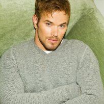 Kellan Lutz! in DuJour