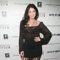Photo of Danielle Staub