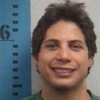 Joe Francis Mug Shot