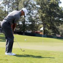 The Best Golfer