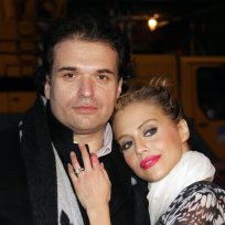 Simon Monjack, Brittany Murphy: So HOT!