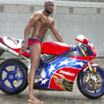 Wyclef jean underwear photo
