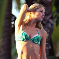 Doutzen Kroes, Bikini