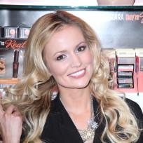 Emily Maynard Hair