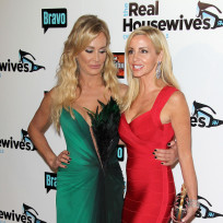 Who do you hate more on The Real Housewives of Beverly Hills?