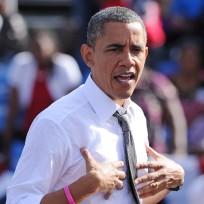 President Obama Photograph