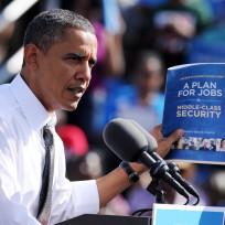 President Obama Jobs Plan