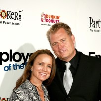 Tina and Joe Simpson