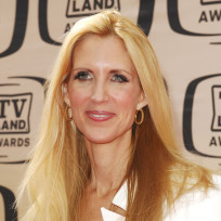 What do you think of Ann Coulter's retard comment?