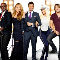 Which American Idol judge are you most excited about?