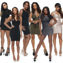 Basketball wives los angeles cast