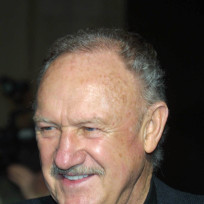 Gene Hackman Picture