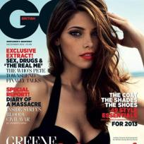 Ashley greene gq cover