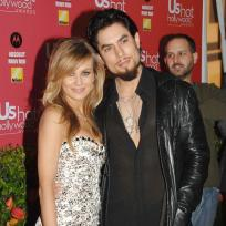 Carmen Electra And Dave Navarro Photo