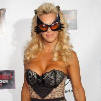 Jenny McCarthy Halloween Costume