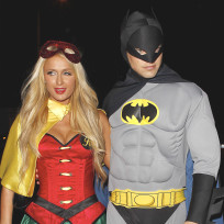 Paris Hilton Costume Halloween