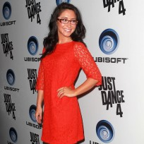 Bristol Palin Body