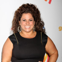 Marissa jaret winokur before photo