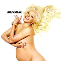 19 Celebrities Who Got Naked While Knocked Up