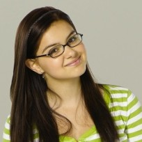 Ariel Winter Promo Pic