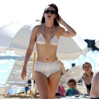 Rumer Willis, Bikini