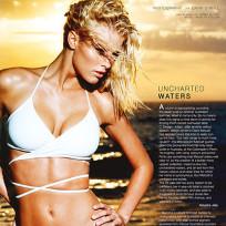 Paige Butcher Bikini Picture