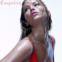 Hot Jennifer Lawrence Photo