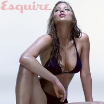 Jennifer Lawrence Bikini Picture