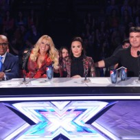 Did Jason Brock deserve The X Factor boot?