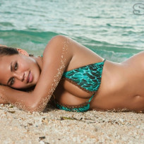 Chrissy Teigen Bikini Picture