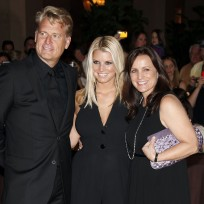 Joe jessica and tina simpson