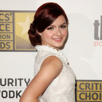Ariel Winter Red Carpet Pic