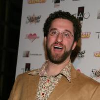 Dustin diamond gasp